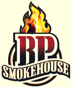 BP Smoke House Logo