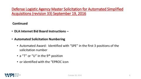 Index of /wp-content/uploads/presentations/dla-master-solicitation